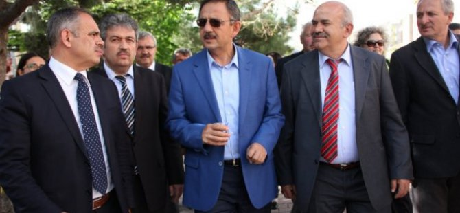 Özhaseki Gerçeğini yazki Başbakanımız Ahmet Davutoğlu Bey bilsin