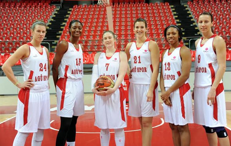 AGÜ Spor, Çıkışını Sürdürmek İstiyor