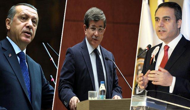 Erdoğan Hakan Fidan'ın adaylığı hakkında konuştu - VİDEO