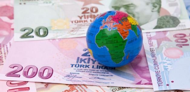 Borcu olan ülkeler arasında kaçıncı sıradayız?