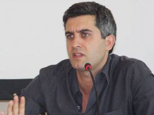 CHP'den Mehmet Alabora'ya Başkanlık teklifi