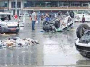 İşte Gezi Parkı Eylemlerinin Zarar Bilançosu!
