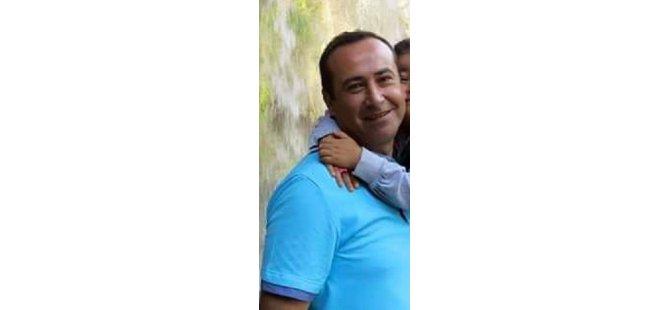 KAYSERİ'DE 2 ÇOCUK BABASI POLİS HAYATINI KAYBETTİ