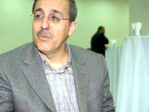 Ahmet Doğan, Kayseri AK Parti milletvekili aday adayı