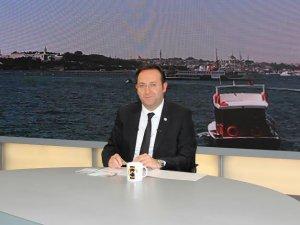 Ferhat Akmermer Kayseri'nin genç, dinamik milletvekili aday adayı