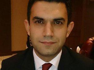 KAYSERİ CUMHURİYET HALK PARTİSİ'NDEN GENÇ ADAY
