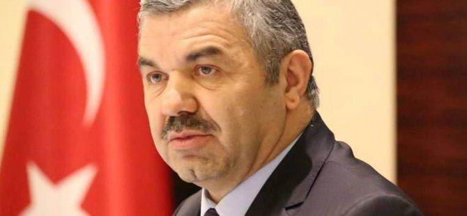 Mustafa Çelik Kayseri için çalışacağız. Bu gün Büyükşehir'i devralıyoruz