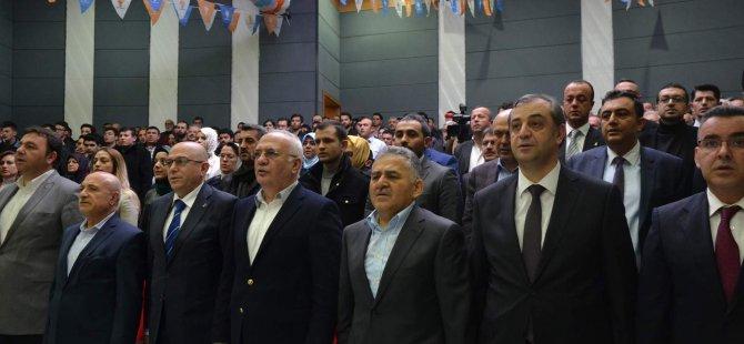 Başkan Kadıoğlu Melikgazi'de yaşamak ayrıcalıktır