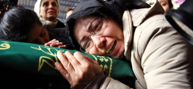 Özgecan'ın annesinin Erdoğan'dan tek isteği
