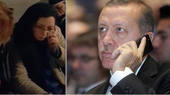 Özgecan'ın annesinden Erdoğan'a: Kızımın kanı yerde kalmasın - VİDEO