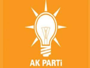 AK Parti Kayseri'de M.vekili aday patlaması