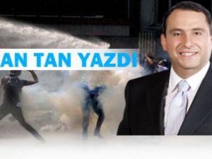 Gezi Parkı Eylemleri Arkasındaki Gizli Plan: Müfredat!