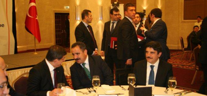 Başbakan Davutoğlu Kayseri'den Aday Olacak mı ?