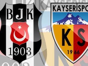 Beşiktaş ve Kayserispor Prosinecki İçin Birbirine Düştü