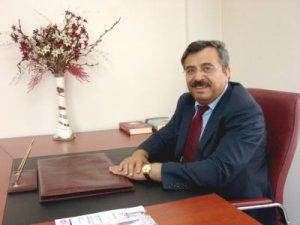 Dr. İsmail Gökşen Ak Parti Kayseri Milletvekili  aday adaylığını Açıkladı