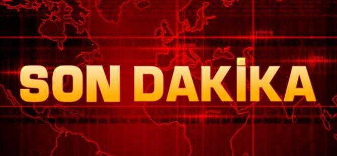 İzmir'de Askeri paraç kaza yaptı: 1 ölü, 4 yaralı