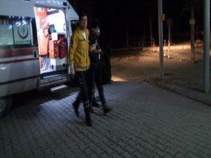 Kayseri'de 3'ü çocuk 6 kişi sobadan zehirlendi