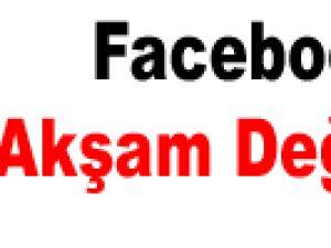 Facebook  Akşam Değişiyor