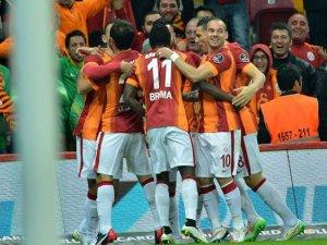 Galatasaray 3-1 Kayseri Erciyesspor