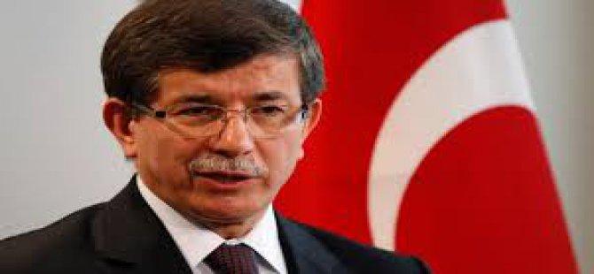 Davutoğlu'nun 'Yeni Türkiye Yolunda' halka seslendi