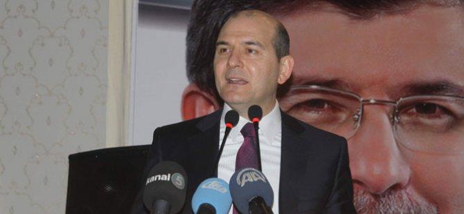 Soylu, paralel yapı ve Şah Fırat operasyonunu eleştirenlere yüklendi