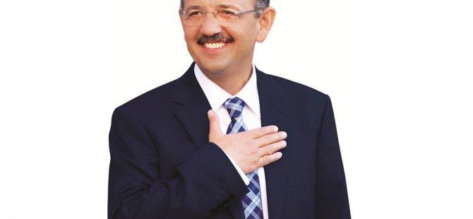 """ÖZHASEKİ: """"GAYRET BENDEN TEVFİK ALLAH'TAN"""""""