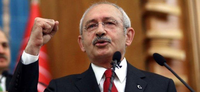 Kılıçdaroğlu, işadamlarına seslendi