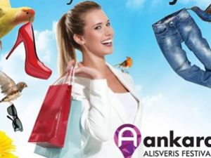 ANKARA SHOPPING FEST 2013 İLE