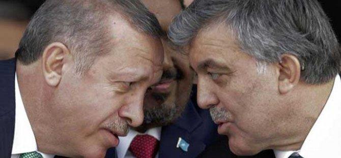 Cumhurbaşkanı Erdoğan Onayladı Adullah Gül siyasete dönüyor