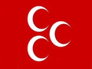 MHP KAYSERİ MV. ADAY ADAYLARI