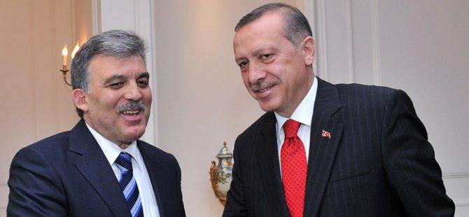 Erdoğan Gül'ün adaylığı ile son noktayı koydu
