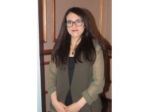 Kayseri Kadın Girişimciler Kurulu Başkanı Merve Sarıoğlu:
