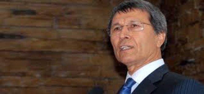 Halaçoğlu İç Güvenlik Yasası: