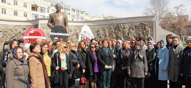 Kayseri Kadın Platformu