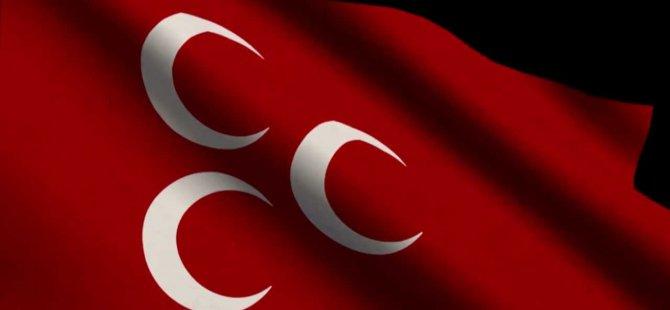 MHP A.adayı Alkan: Kayseri de siyaset yapanlara sesleniyorum