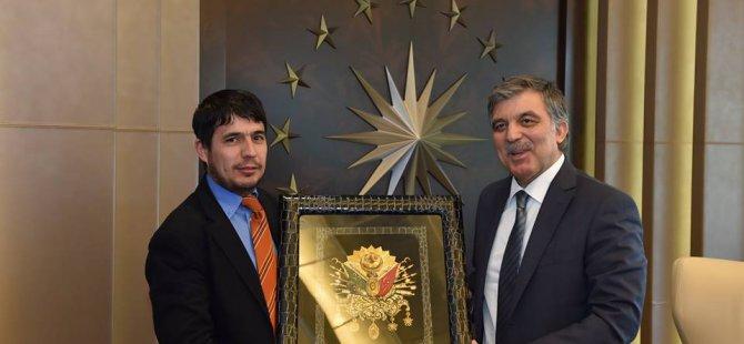 Gül yeniden kurucusu olduğu AK Parti saflarına dönecek
