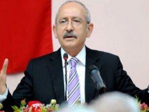 Kemal Kılıçdaroğlu'nun Son Konuşması
