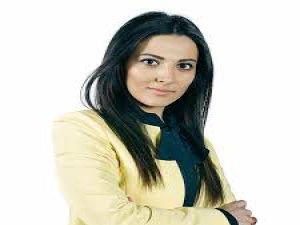 Ak Parti Kayseri Milletvekili A. Adayı Tuğba Yörük ÖZTÜRK Bünyan'da