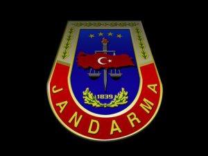 Kayseri Günlük Jandarma olayları