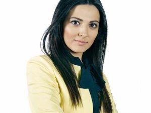 Ak Parti Kayseri Milletvekili A. Adayı Tuğba Yörük ÖZTÜRK Yahyalı Konuşması