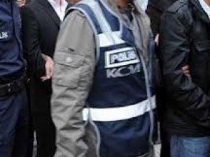 KAYSERİ'DE MOTOSİKLETLİ HIRSIZLAR TUTUKLANDI