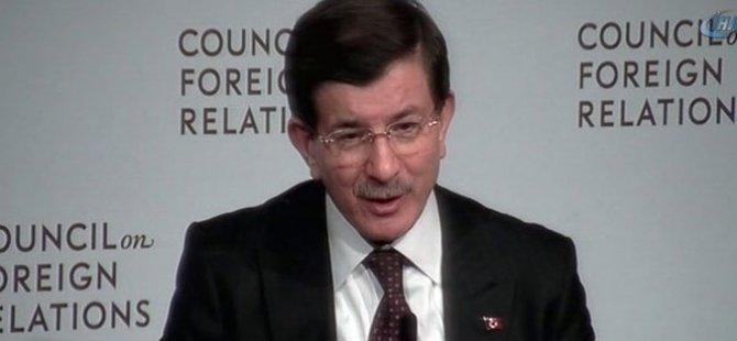 Davutoğlu'ndan sağlık çalışanlarına yüzde 50 zam