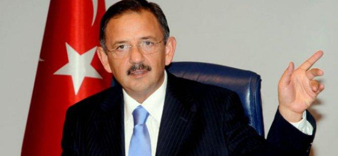 Mehmet  Özhaseki'den  Abdullah Gül Yorumu