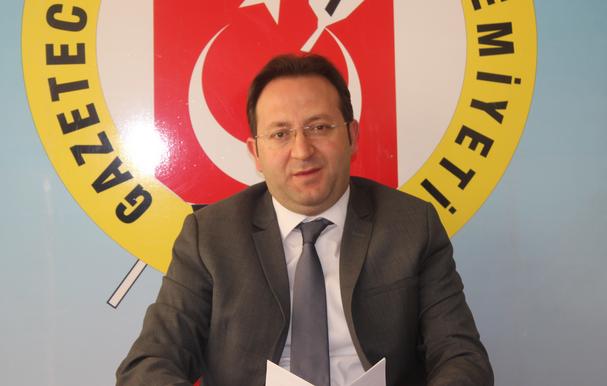 """AKMERMER: """"BARIŞ TRENİ KAYSERİ'YE GELECEK"""""""