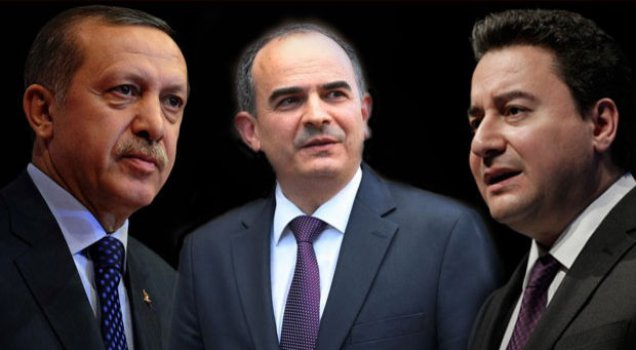 """Babacan: """"Cumhurbaşkanımız Erdem Bey'e bir alo dese, hemen orada olur"""""""