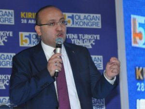 AK Parti varsa çözüm süreci var