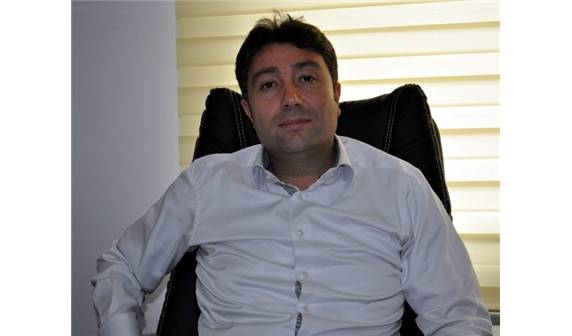 """RIFAT PEHLİVAN """"ARTIK HER MAÇ BİZİM İÇİN DEĞERLİ"""""""