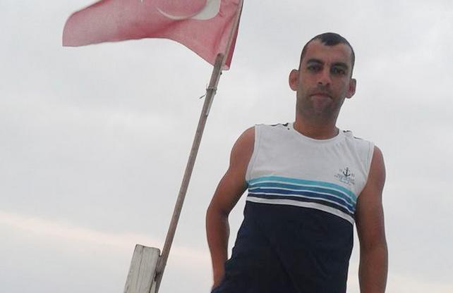 İLDEM'DE POMPALI TÜFEK CİNAYETİ