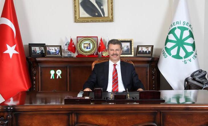 KAYSERİ ŞEKER'DEN 18 MART İÇİN DEV PROGRAM