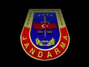 KAYSERİ JANDARMA'DAN TARİHİ ESER OPERASYONU